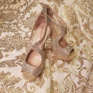 Size 9 women heels